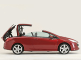 Peugeot 308 CC ZA-spec 2009–11 photos