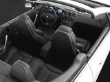 Peugeot 308 CC 2009–11 photos