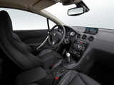 Peugeot 308 CC 2009–11 wallpapers