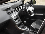 Peugeot 308 SW UK-spec 2011–14 photos