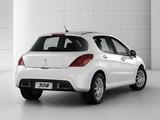 Peugeot 308 BR-spec 2012 images