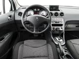 Peugeot 308 BR-spec 2012 pictures