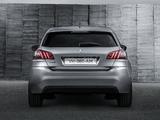 Peugeot 308 2013 photos