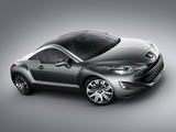 Photos of Peugeot 308 RC Z Concept 2007