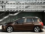 Photos of Peugeot 308 SW 2011