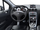 Photos of Peugeot 308 BR-spec 2012