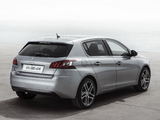 Photos of Peugeot 308 2013