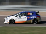 Pictures of Peugeot 308 STCC 2008–09