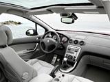 Pictures of Peugeot 308 GT THP 175 5-door 2008–10