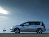 Pictures of Peugeot 308 SW 2008–11
