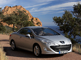 Pictures of Peugeot 308 CC 2009–11