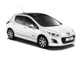 Pictures of Peugeot 308 Sportium 2012