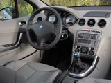 Peugeot 308 5-door 2007–11 wallpapers