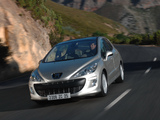 Peugeot 308 Premium Pack 2008–11 wallpapers