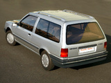 Pictures of Peugeot 309 Break Prototype by Heuliez 1988