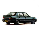 Pictures of Peugeot 309 GTI Goodwood 1992