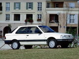 Peugeot 309 3-door 1989–93 wallpapers