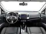 Peugeot 4007 2007 images