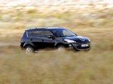 Peugeot 4007 2007 pictures