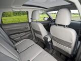 Peugeot 4008 2012 photos