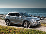 Photos of Peugeot 4008 2012