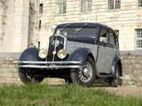 Peugeot 401 1934–38 images