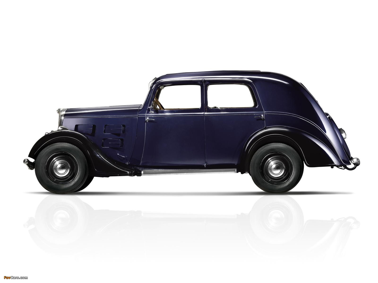 Peugeot 401 1934–38 photos (1600 x 1200)