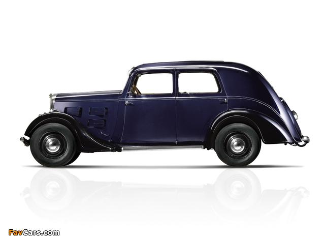 Peugeot 401 1934–38 photos (640 x 480)