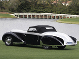 Images of Peugeot 402 Pourtout Cabriolet 1937