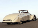 Images of Peugeot 402L Eclipse 1937