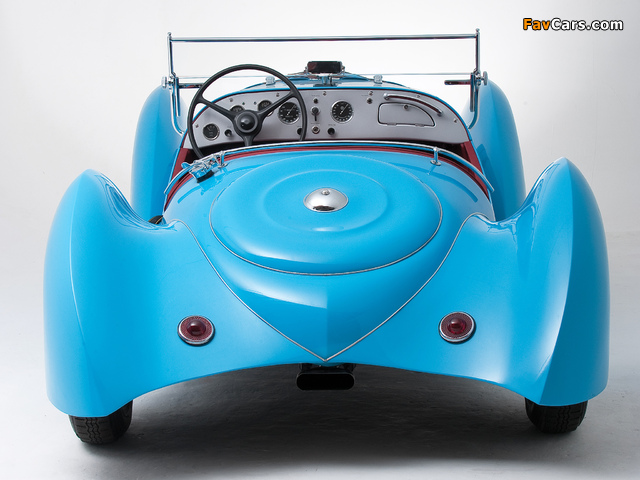 Images of Peugeot 402 Special Pourtout Roadster 1938 (640 x 480)