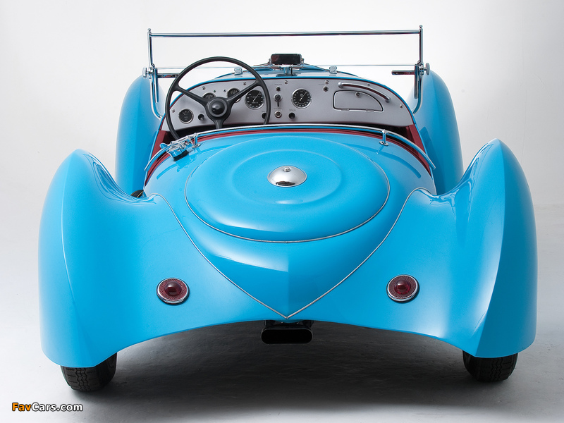Images of Peugeot 402 Special Pourtout Roadster 1938 (800 x 600)