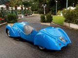 Images of Peugeot 402 Darlmat Special Sport Roadster 1937–38