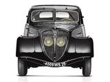 Peugeot 402 Limousine 1935–42 images