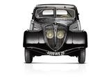 Peugeot 402 Limousine 1935–42 photos