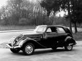 Peugeot 402 1935–42 pictures