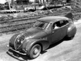 Peugeot 402 Andreau 1936–37 pictures