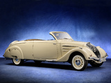 Peugeot 402L Eclipse 1937 pictures