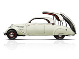 Peugeot 402L Eclipse 1937 wallpapers