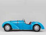 Peugeot 402 Special Pourtout Roadster 1938 images