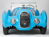 Peugeot 402 Special Pourtout Roadster 1938 wallpapers