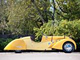 Peugeot 402 Darlmat Special Sport Roadster 1937–38 images