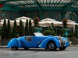Peugeot 402 Darlmat Special Sport Roadster 1937–38 photos