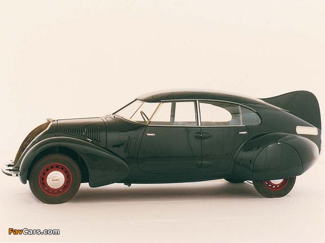 Photos of Peugeot 402 Andreau 1936–37 (640 x 480)