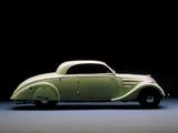 Photos of Peugeot 402L Eclipse 1937