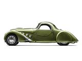 Pictures of Peugeot 402 Darlmat Special Sport 1937