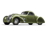 Peugeot 402 Darlmat Special Sport 1937 wallpapers