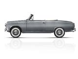 Peugeot 403 Cabrio 1955–65 images