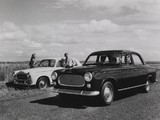 Photos of Peugeot 403 1955–66
