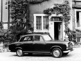 Peugeot 403 1955–66 wallpapers